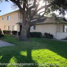 Rental info for 2666 Anchor Avenue