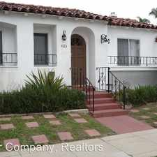 Rental info for 478 Orange Avenue 1023 Fifth Street in the San Diego area