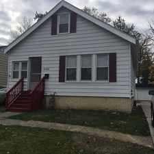 Rental info for 4560 W 148th Street in the Cleveland area