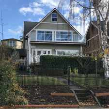 Rental info for 1025 16th St in the Happy Valley area