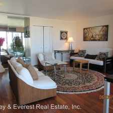 Rental info for 77 Grand View Avenue #501 in the San Francisco area