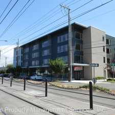 Rental info for 5826 N. Interstate Ave