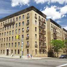 Rental info for 940 St Nicholas Avenue in the Washington Heights area