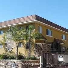 Rental info for 3029 Shrine Place in the South Central LA area
