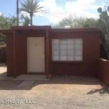 Rental info for 3737 E 5TH Street in the Miramonte area