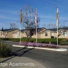 Rental info for 7000 College Avenue in the Bakersfield area