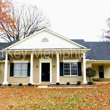 Rental info for 2924 Charles Bryan Road Bartlett TN 38134 in the Memphis area