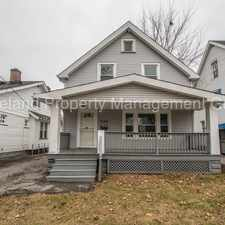Rental info for Beautifully Renovated Home in the Buckeye - Shaker area