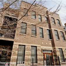 Rental info for 3917 N. Kedzie in the Irving Park area