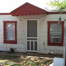 Rental info for 2604-10 Bomar Ave in the West Meadowbrook area