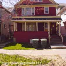 Rental info for 159-161 Conkey Ave