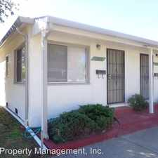 Rental info for 15051_53_55_57 Lark Street in the Halcyon-Foothill area