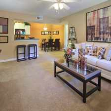 Rental info for City West in the Orlando area