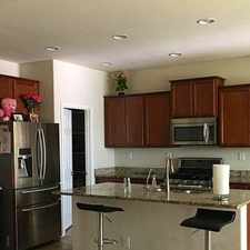 Rental info for 3 Bedrooms Apartment - Well Maintained Home Fea...