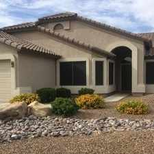 Rental info for 3 Bedrooms House In Gilbert in the Mesa area