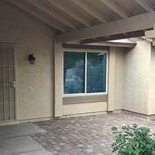 Rental info for Phoenix - Ready To Move In.