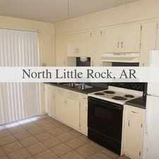 Rental info for This Two Bedroom Duplex Is Located Near Pulaski... in the Little Rock area