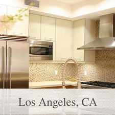 Rental info for Save Money With Your New Home - Los Angeles. Wi... in the Los Angeles area