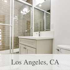 Rental info for Save Money With Your New Home - Los Angeles in the Los Angeles area