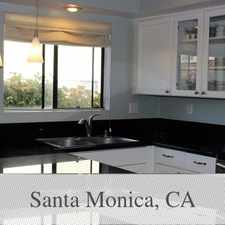 Rental info for Outstanding Opportunity To Live At The Santa Mo... in the Los Angeles area