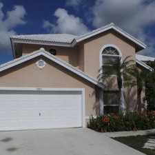 Rental info for 13967 Barberry Court