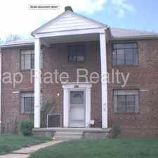 Rental info for Remodeled, 2 Bedroom, 1 Bath in the Columbus area