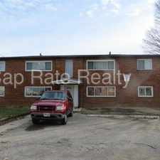Rental info for 3632 Cushing Drive in the Linwood area