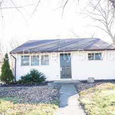 Rental info for 3765 Liverpool Road in the Hobart area