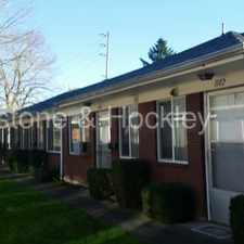 Rental info for Charming, Single Level, End Unit, New carpet, Near 60th Max in the Rose City Park area