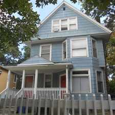 Rental info for 1307 S State St
