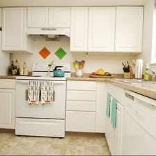 Rental info for Holiday Townhomes in the Lansing area