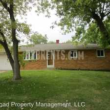 Rental info for 653 Peach Orchard Drive,