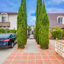 Rental info for 4262 Wilson Ave Unit 8 in the City Heights area