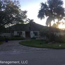 Rental info for 27441 County Club Drive in the Bonita Springs area
