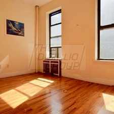 Rental info for W 107th St & Broadway in the New York area