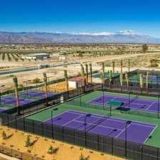 Rental info for Four Seasons At Terra Lago Turn Key Furnished P... in the Indio area