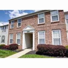 Rental info for College Park in the Southeast Columbus area