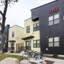 Rental info for The Cluster - Dinkytown (3 & 4 Bedrooms Available) in the University area
