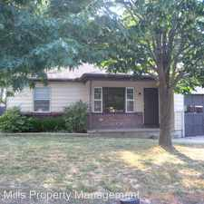 Rental info for 2365 N. Payne - 2365 in the Wichita area