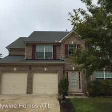 Rental info for 7645 Bowhead Court