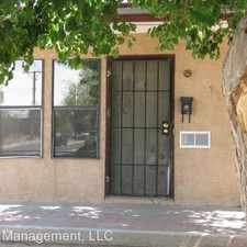 Rental info for 3503Eastern Ave. SE 3503 in the Albuquerque area