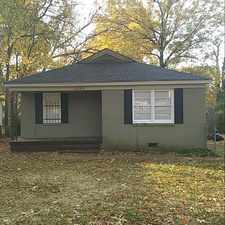 Rental info for 2669 Kimball Ave. in the Orange Mound Civic Orgganization area