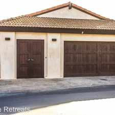 Rental info for 4248 Faria Road