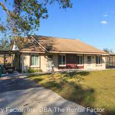 Rental info for 162 Landmark Street Unit A in the DeBary area