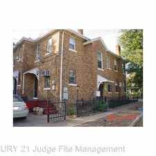 Rental info for 420 W. Neely #1 in the Dallas area