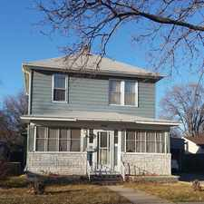 Rental info for 1210 W 6th St