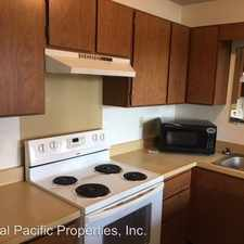 Rental info for 112 S. School Street unit#416 in the Honolulu area