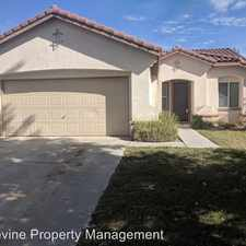 Rental info for 29250 Derby Drive