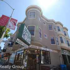 Rental info for 2295 Chestnut Street #4 in the Cow Hollow area
