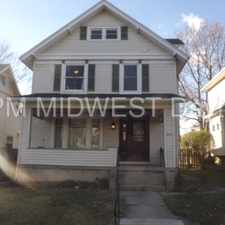 Rental info for Spacious & Charming 3 Bed 1 Bath Move in Ready! in the Dayton area